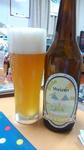 長島ビールWeizen